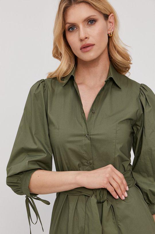 zielony Liu Jo - Sukienka