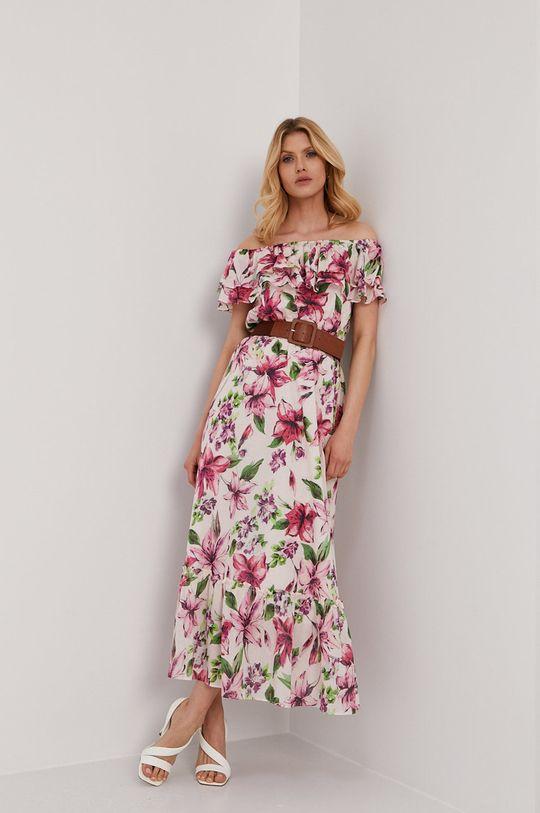 różowy Liu Jo - Sukienka Damski