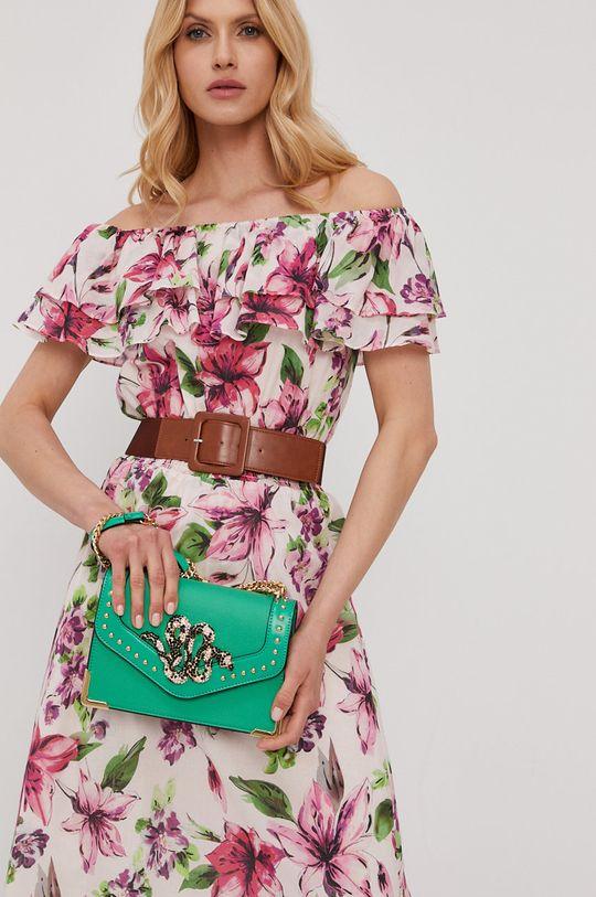 różowy Liu Jo - Sukienka