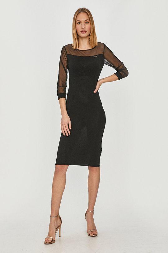 Liu Jo - Sukienka czarny