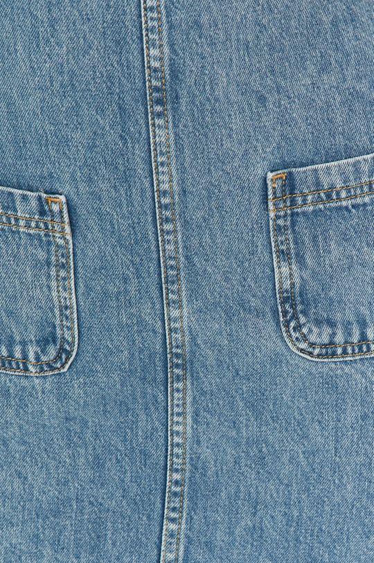 Pepe Jeans - Sukienka jeansowa Damski
