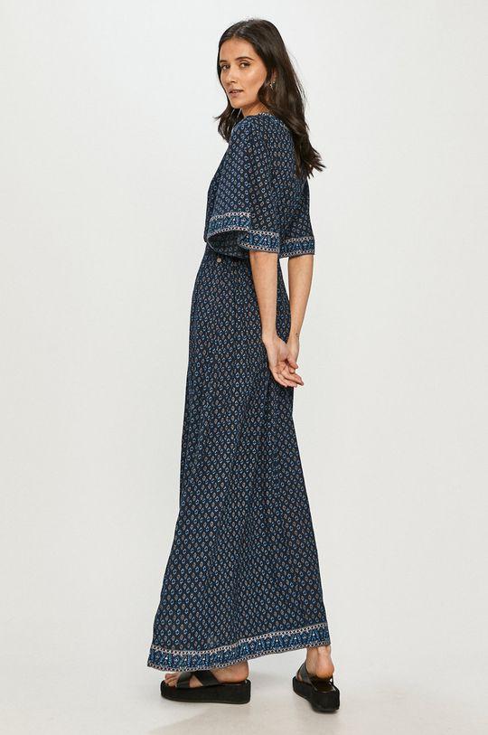 Pepe Jeans - Sukienka Justina 100 % Bawełna
