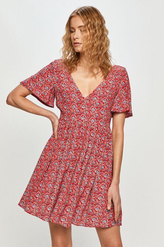 vícebarevná Pepe Jeans - Šaty Carolina Dámský