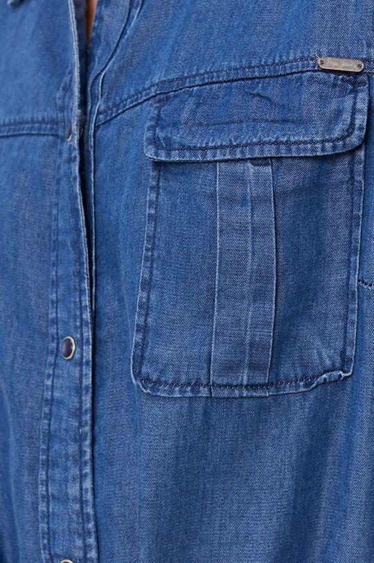 Pepe Jeans - Sukienka Glaze Damski