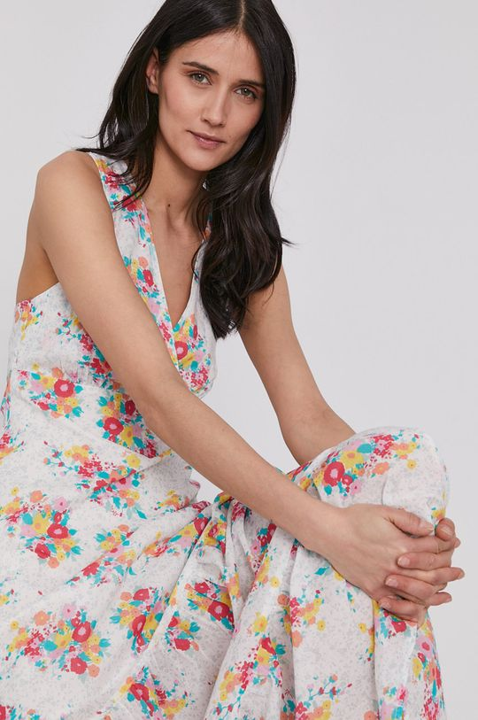 multicolor Pepe Jeans - Sukienka Fionas