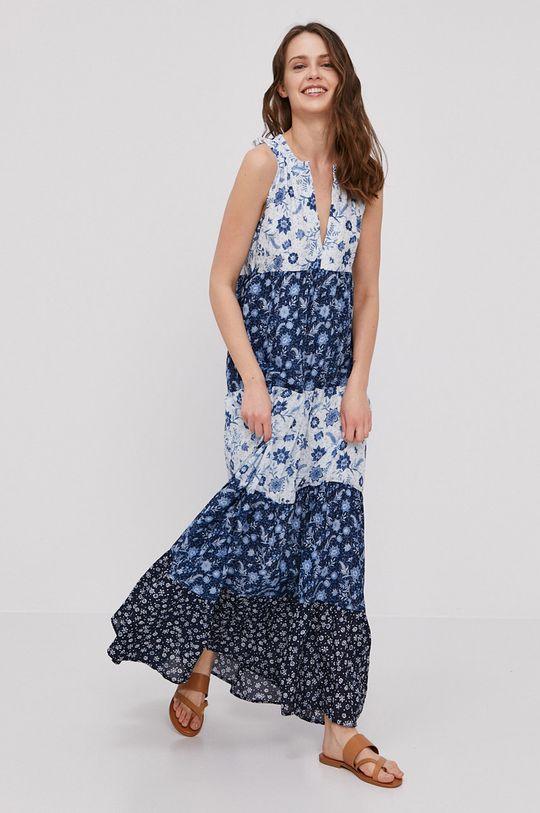 vícebarevná Pepe Jeans - Šaty Mariolas