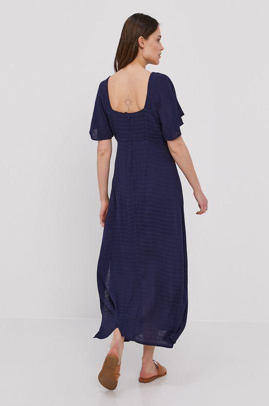 Pepe Jeans - Šaty Tamari  100% Polyester
