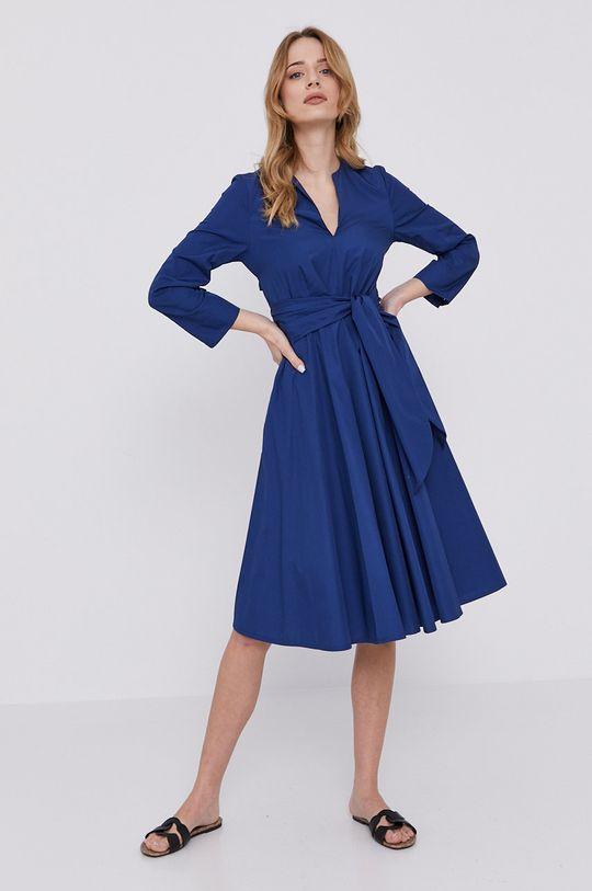 MAX&Co. - Sukienka niebieski