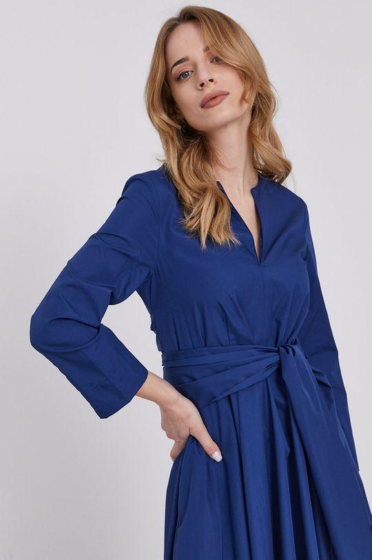 niebieski MAX&Co. - Sukienka