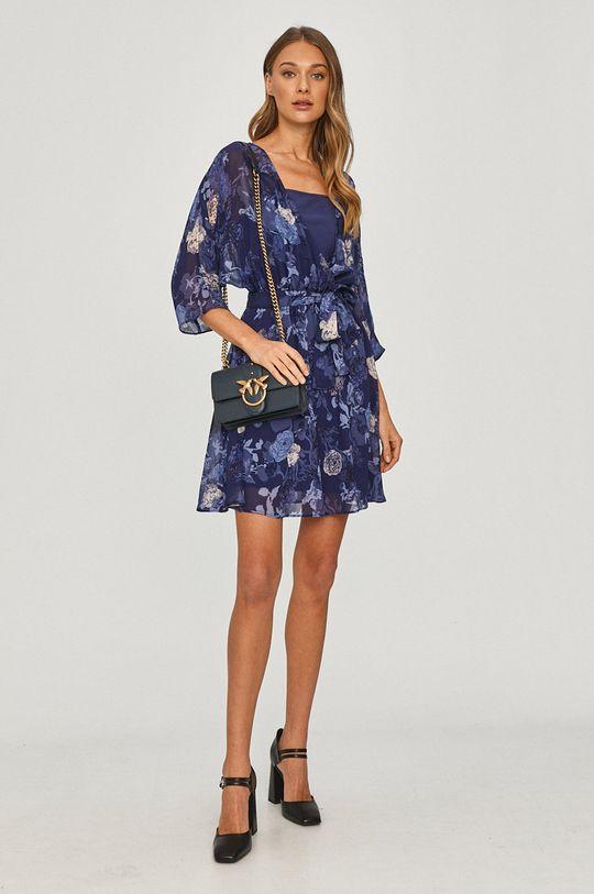 MAX&Co. - Šaty námořnická modř