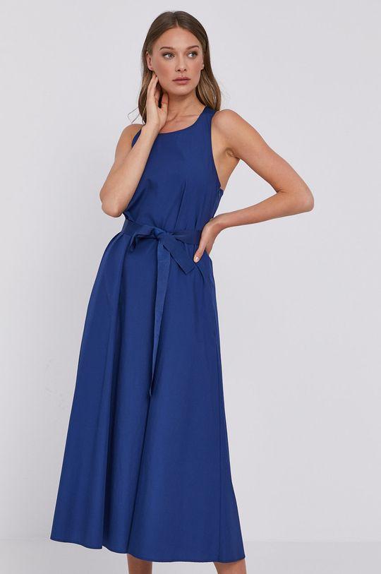 niebieski MAX&Co. - Sukienka Damski
