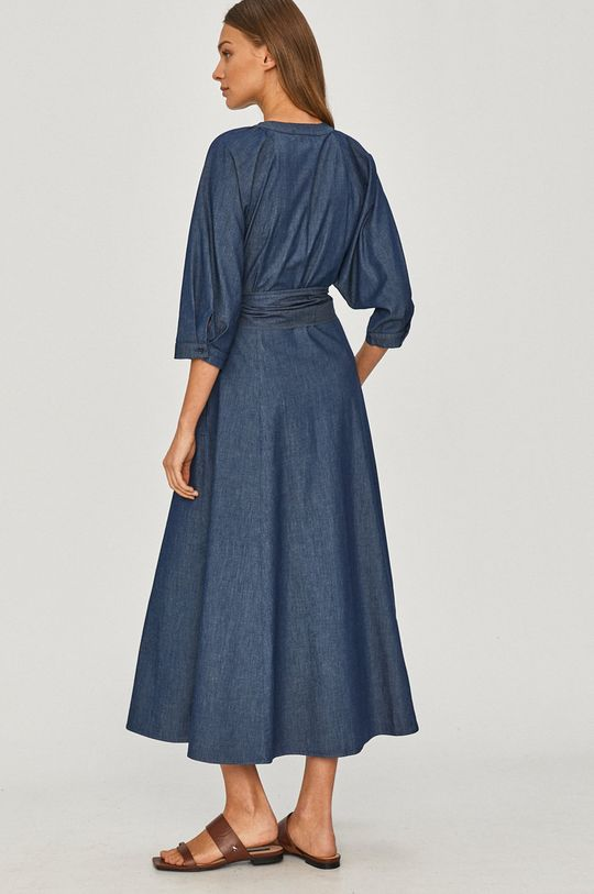 MAX&Co. - Sukienka 97 % Bawełna, 3 % Elastan