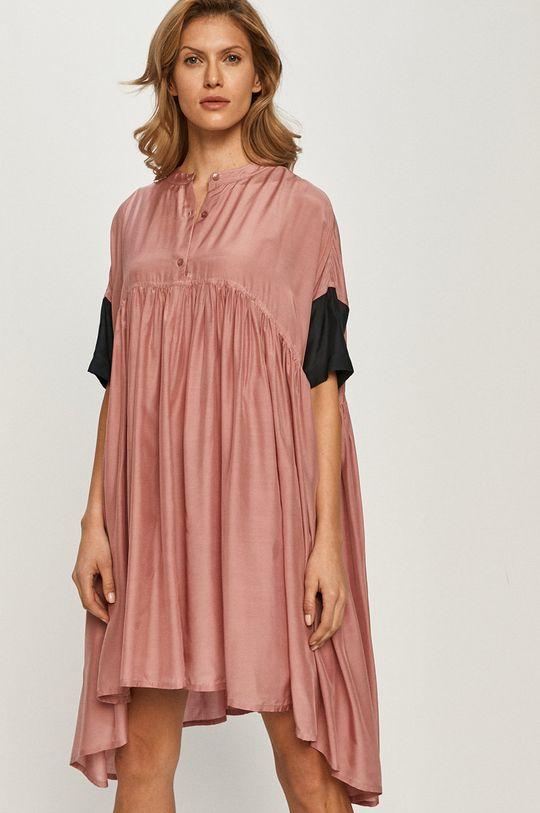 MAX&Co. - Šaty ružová