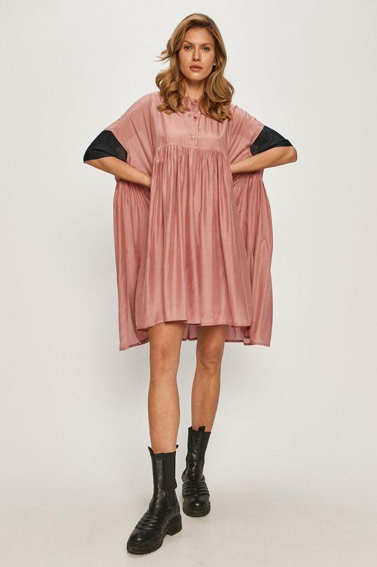 ružová MAX&Co. - Šaty