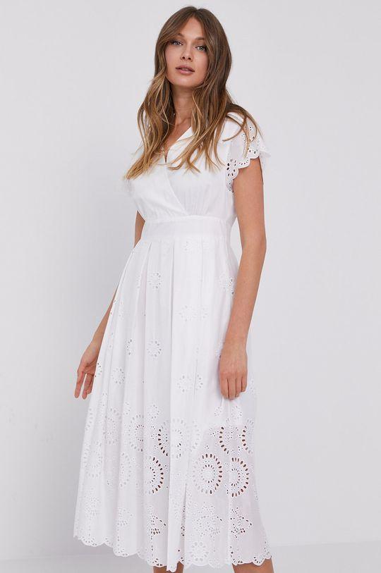 MAX&Co. - Šaty bílá