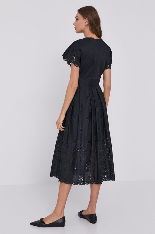 MAX&Co. - Rochie  Materialul de baza: 100% Bumbac Broderie: 100% Poliester