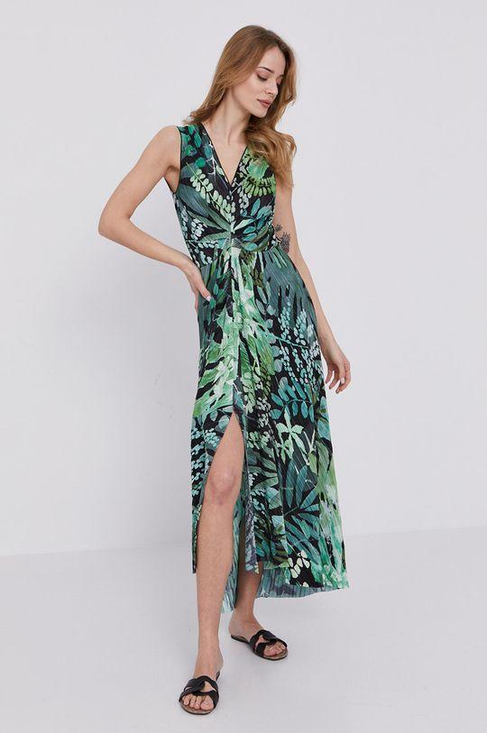 zelená MAX&Co. - Šaty Dámsky