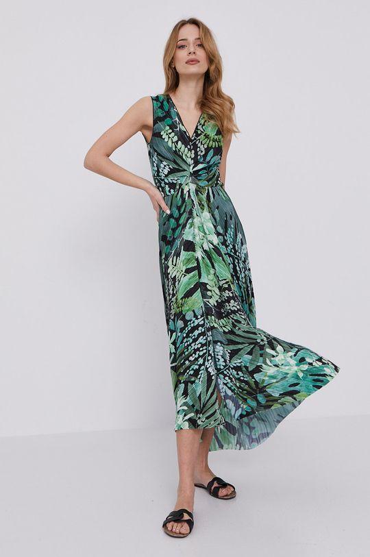 MAX&Co. - Šaty zelená