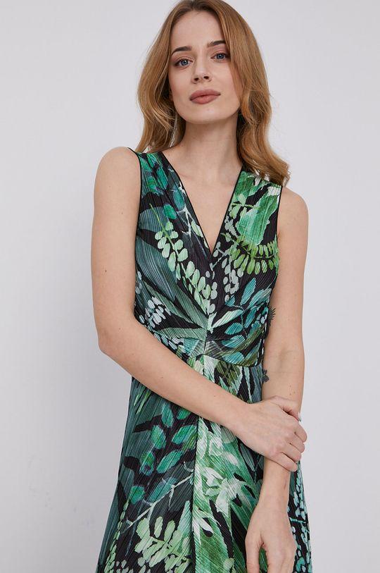 zelená MAX&Co. - Šaty