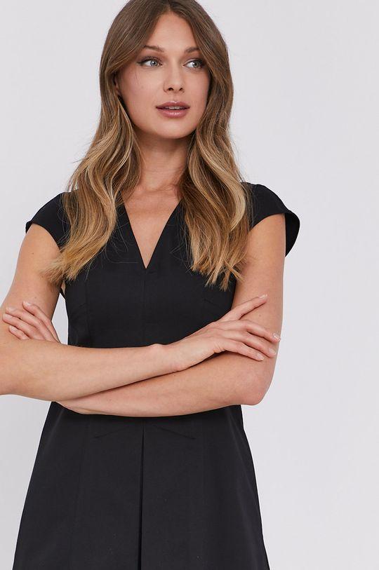 negru MAX&Co. - Rochie