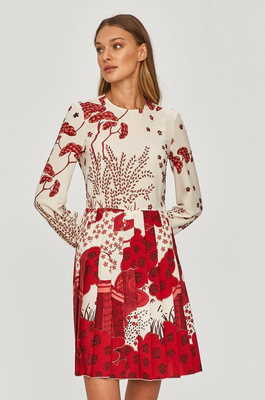 červená Red Valentino - Šaty Dámský