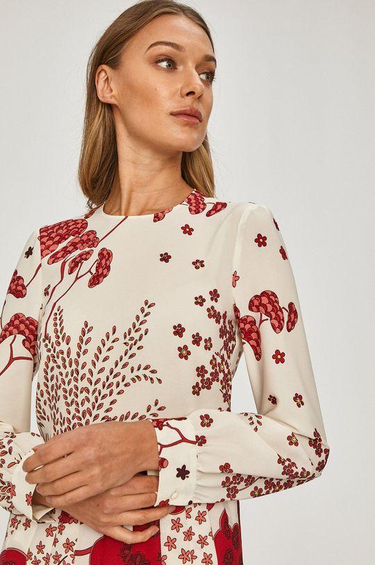 červená Red Valentino - Šaty