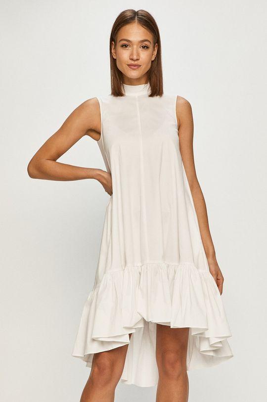 biela Red Valentino - Šaty