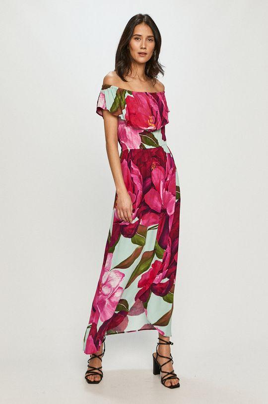 Desigual - Sukienka multicolor