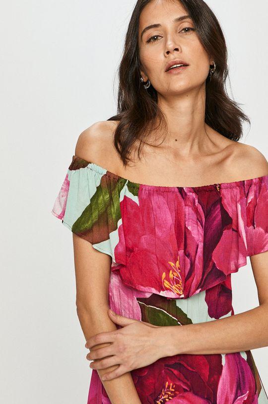 multicolor Desigual - Sukienka
