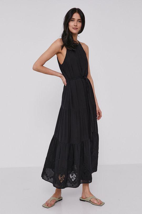 Desigual - Rochie negru