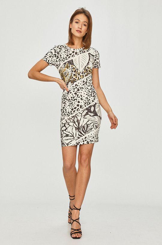 viacfarebná Desigual - Šaty