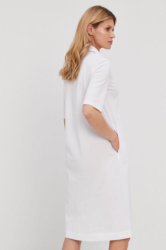 Max Mara Leisure - Sukienka 100 % Bawełna