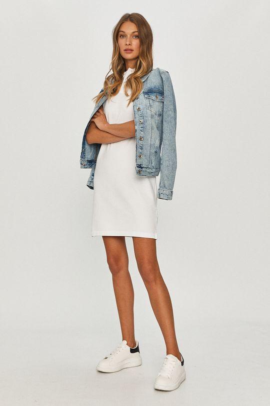 Polo Ralph Lauren - Šaty biela