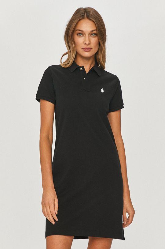 negru Polo Ralph Lauren - Rochie De femei