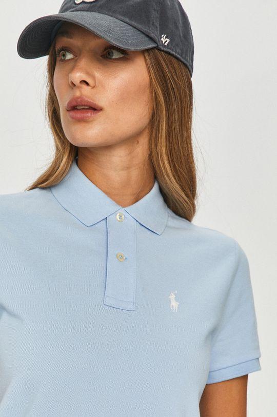 modrá Polo Ralph Lauren - Šaty