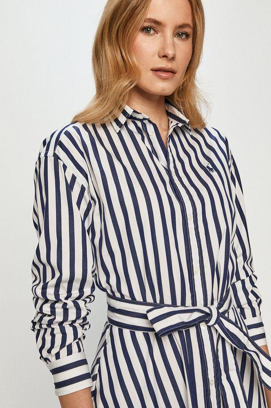 tmavomodrá Polo Ralph Lauren - Šaty