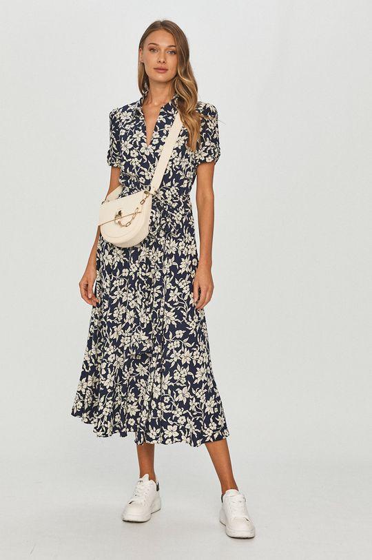 Polo Ralph Lauren - Sukienka multicolor