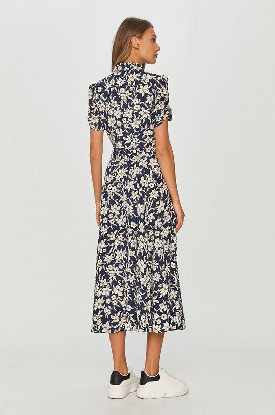 Polo Ralph Lauren - Sukienka 100 % Wiskoza