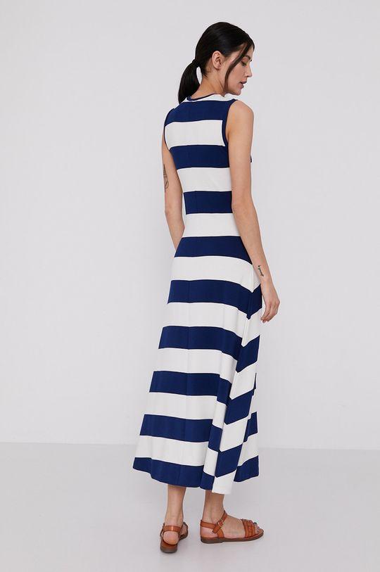 Polo Ralph Lauren - Sukienka 38 % Bawełna, 4 % Elastan, 58 % Lyocell
