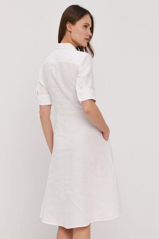 Lauren Ralph Lauren - Sukienka 100 % Len