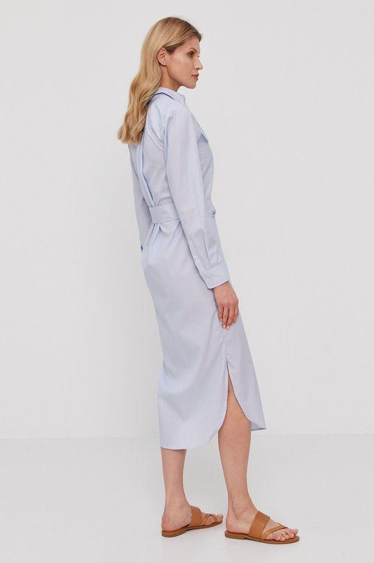 Lauren Ralph Lauren - Sukienka 100 % Bawełna