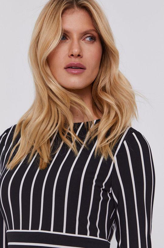 čierna Lauren Ralph Lauren - Šaty
