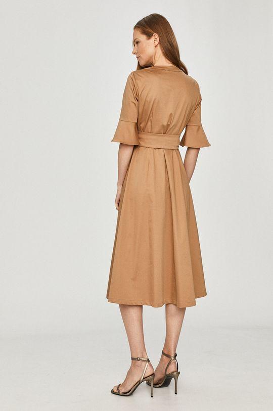 Pennyblack - Sukienka 96 % Bawełna, 4 % Elastan