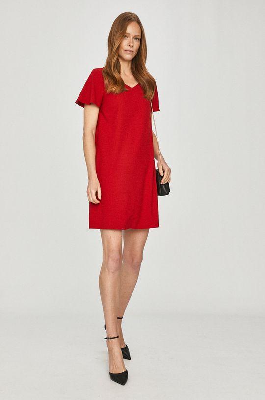 Pennyblack - Šaty červená