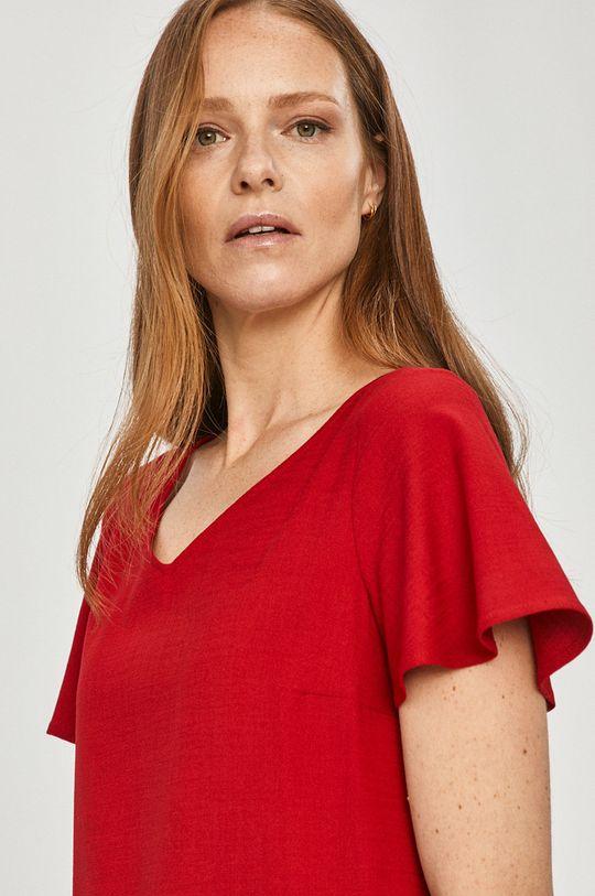 červená Pennyblack - Šaty