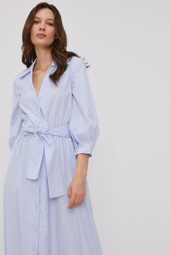 jasny niebieski Pennyblack - Sukienka
