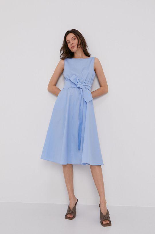 jasny niebieski Pennyblack - Sukienka Damski