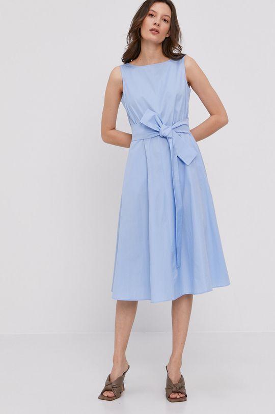 Pennyblack - Sukienka jasny niebieski