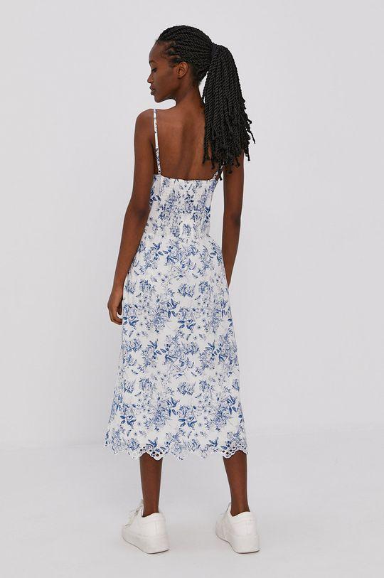Vila - Sukienka 100 % Bawełna