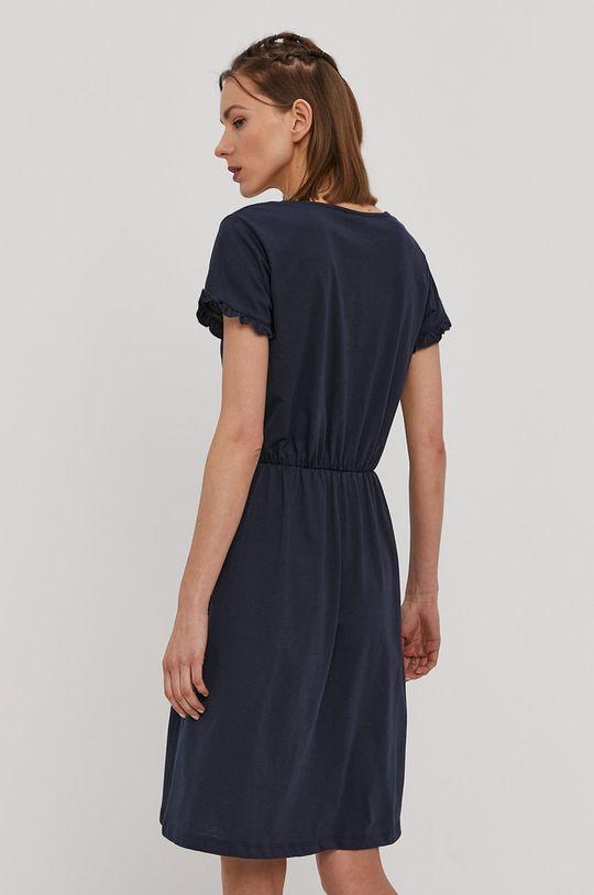 Vila - Sukienka 50 % Bawełna organiczna, 50 % Poliester